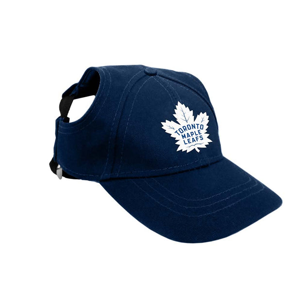 Toronto Maple Leafs Baseball Cap for Dogs