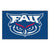 Florida Atlantic Owls Tufted Area Rug - Team Sports Gift