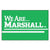 Marshall Thundering Herd Team Logo Accent Rug - Team Sports Gift