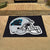 Carolina Panthers Tufted 45 x 34 Area Rug