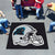 Carolina Panthers Tufted 72 x 48 Area Rug