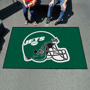 New York Jets Tufted Area Rug Ultimat Rug