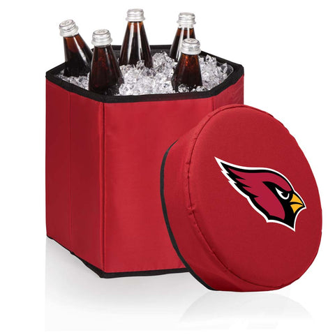 Arizona Cardinals Cooler Tote & Seat