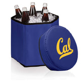Cal Golden Bears Cooler Tote & Seat