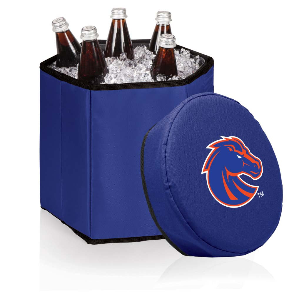 Boise State Broncos Cooler Tote & Seat