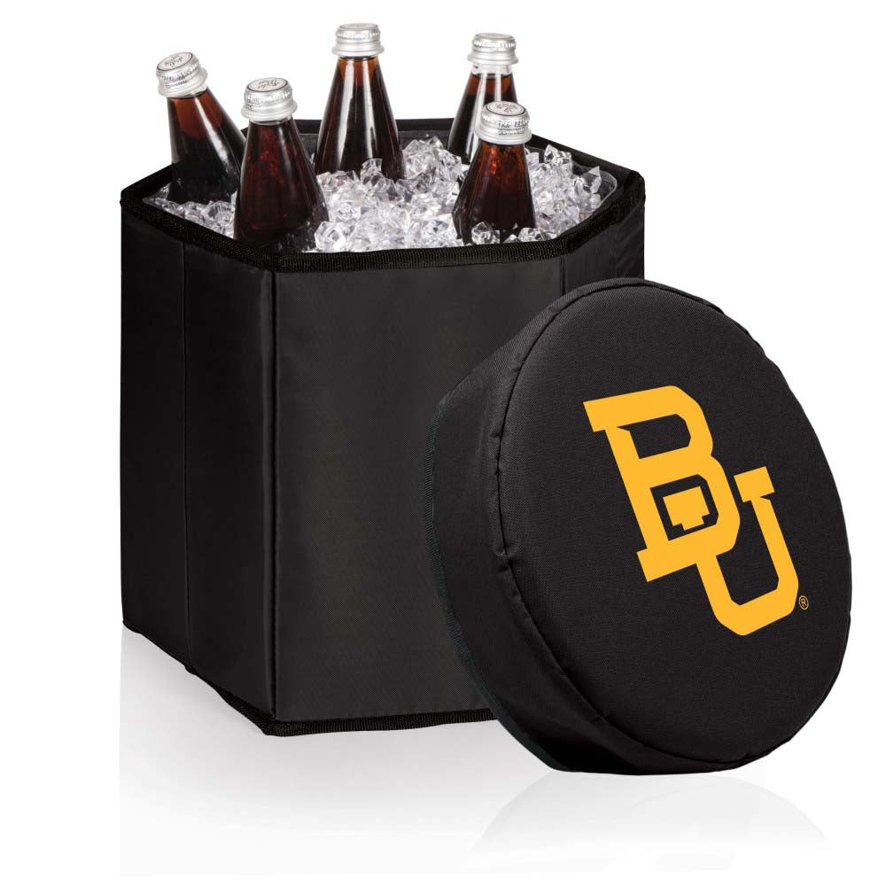 Baylor Bears Cooler Tote & Seat