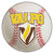 Valparaiso Crusaders Grand Slam Baseball Area Rug - Team Sports Gift