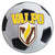 Valparaiso Crusaders Soccer Ball Rug - Team Sports Gift