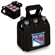 New York Rangers Six Pack Beverage Cooler