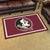 Florida State Seminoles Ultra Plush Area Rug - Team Sports Gift
