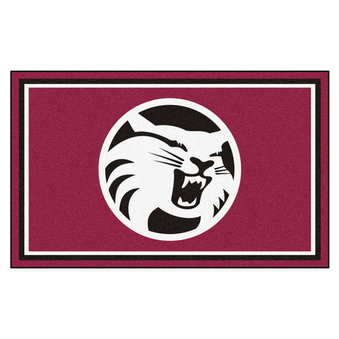 Cal State Chico Wildcats Ultra Plush Area Rug
