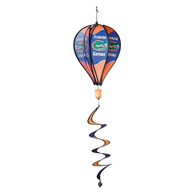Florida Gators Hot Air Balloon Wind Spinner