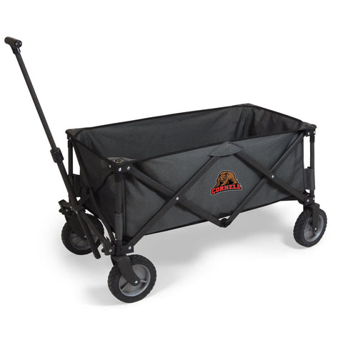 Cornell Big Red Adventure Utility Wagon & Cooler