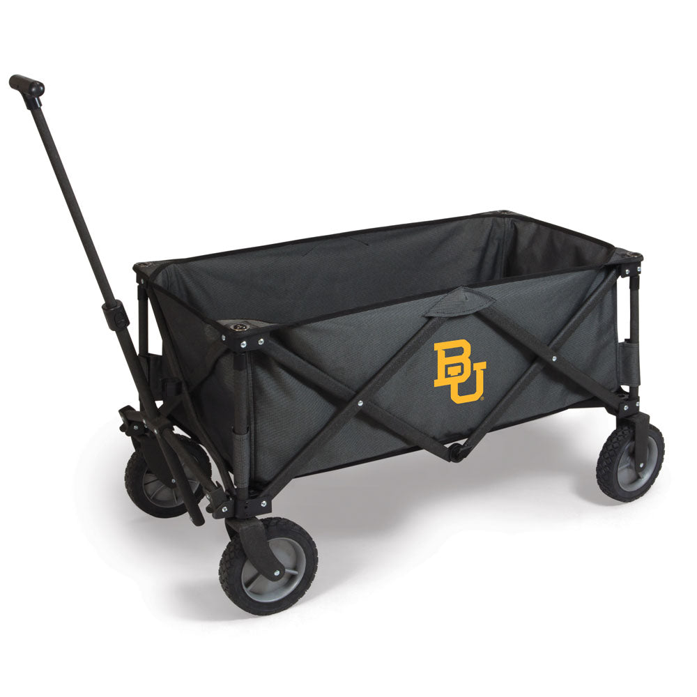 Baylor Bears Adventure Utility Wagon & Cooler