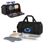 Penn State Nittany Lions Portable Cooler & Grill Accessories Set