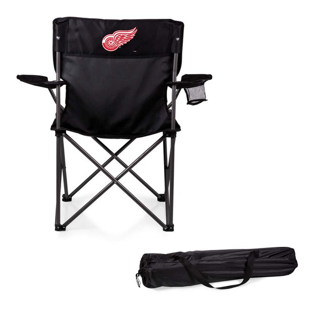 Detroit Red Wings PTZ Camp Chair