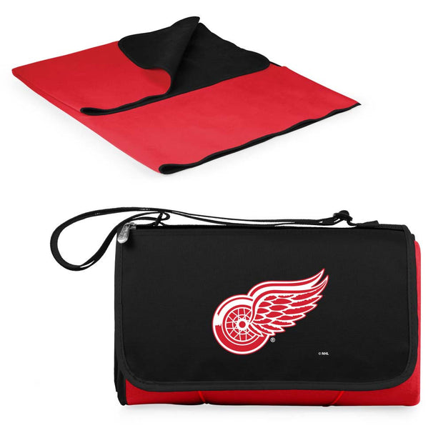 Detroit Red Wings Picnic Blanket Tote