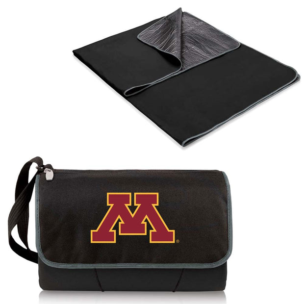 Minnesota Golden Gophers Picnic Blanket Tote