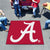 University of Alabama Tufted 72 x 48 Area Rug