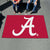 University of Alabama Tufted 96 x 60 Area Rug