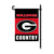 Georgia Bulldogs 2-Sided Country Garden Flag - Team Sports Gift