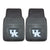 Heavy Duty Vinyl Kentucky Wildcats Floor Mat Set