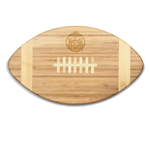 Colorado State Rams Touchdown! Cutting Board