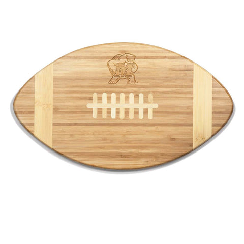Maryland Terrapins Touchdown! Cutting Board