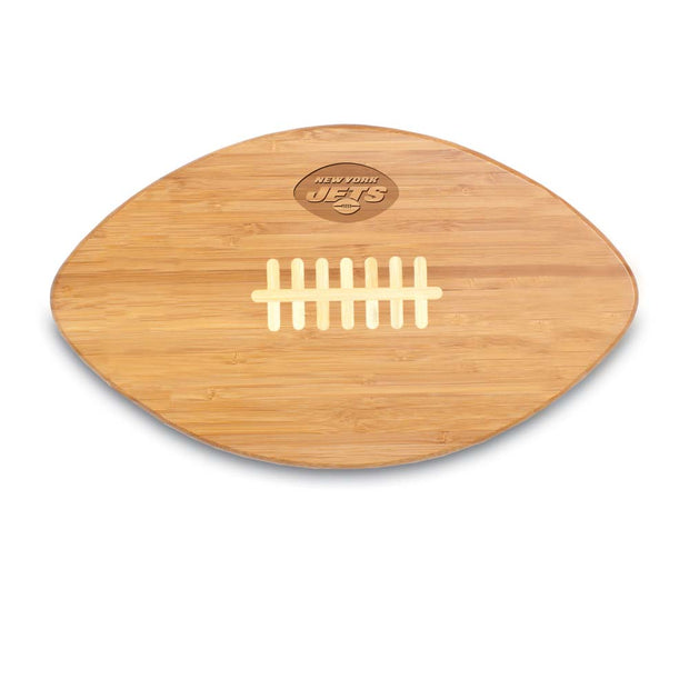 New York Jets Touchdown! Cutting Board & Party Platter
