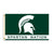 Michigan State Spartans Team Nation Flag - Team Sports Gift