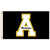 Appalachian State Mountaineers Big A House Flag - Team Sports Gift