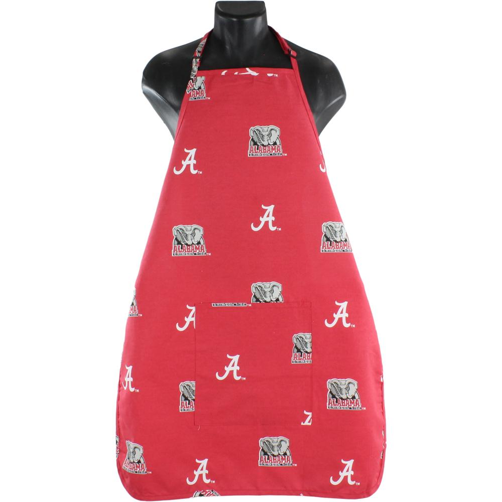 Alabama Crimson Tide Kitchen, Grill & Tailgating Apron