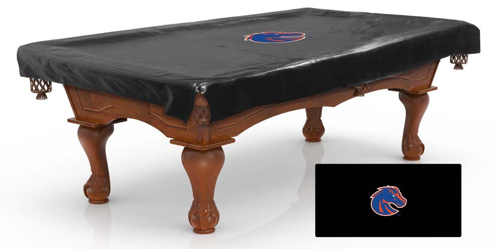 Boise State Broncos Billiard Table Cover