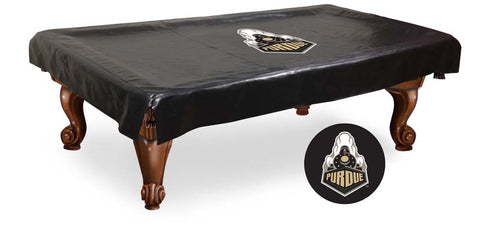 Purdue Boilermakers Billiard Table Cover