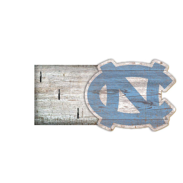University of North Carolina Tar Heels Key Rack
