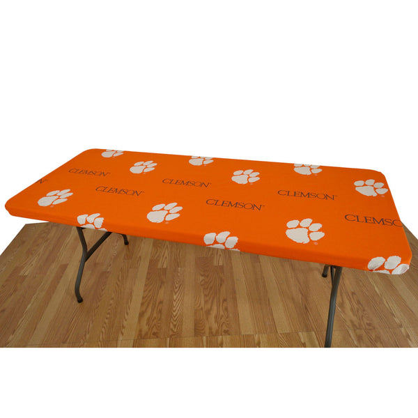 Clemson Tigers Table Cover