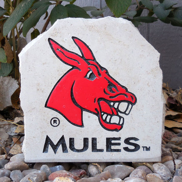 Central Missouri Mules Garden, Porch and Patio Stone