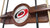 Carolina Hurricanes 2 Piece Billiard Cue Rack - Team Sports Gift