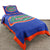 Florida Gators Team Spirit Reversible Bedding Set - Team Sports Gift