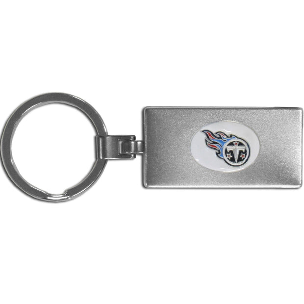 Tennessee Titans Pocket Knife Key Chain
