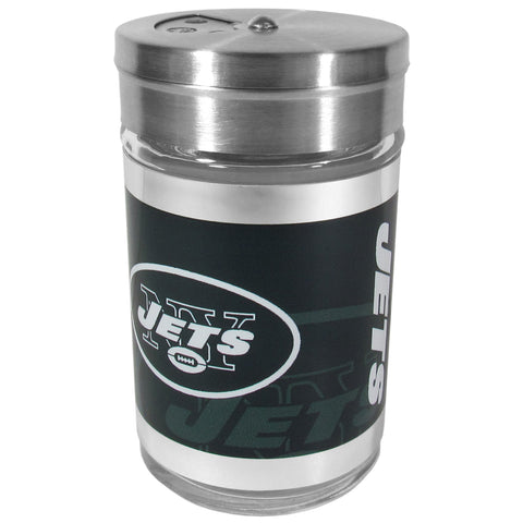 New York Jets Team Logo Seasoning Shaker
