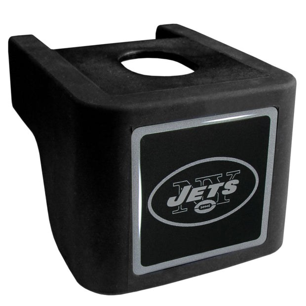 New York Jets Shin Guard Hitch Cover