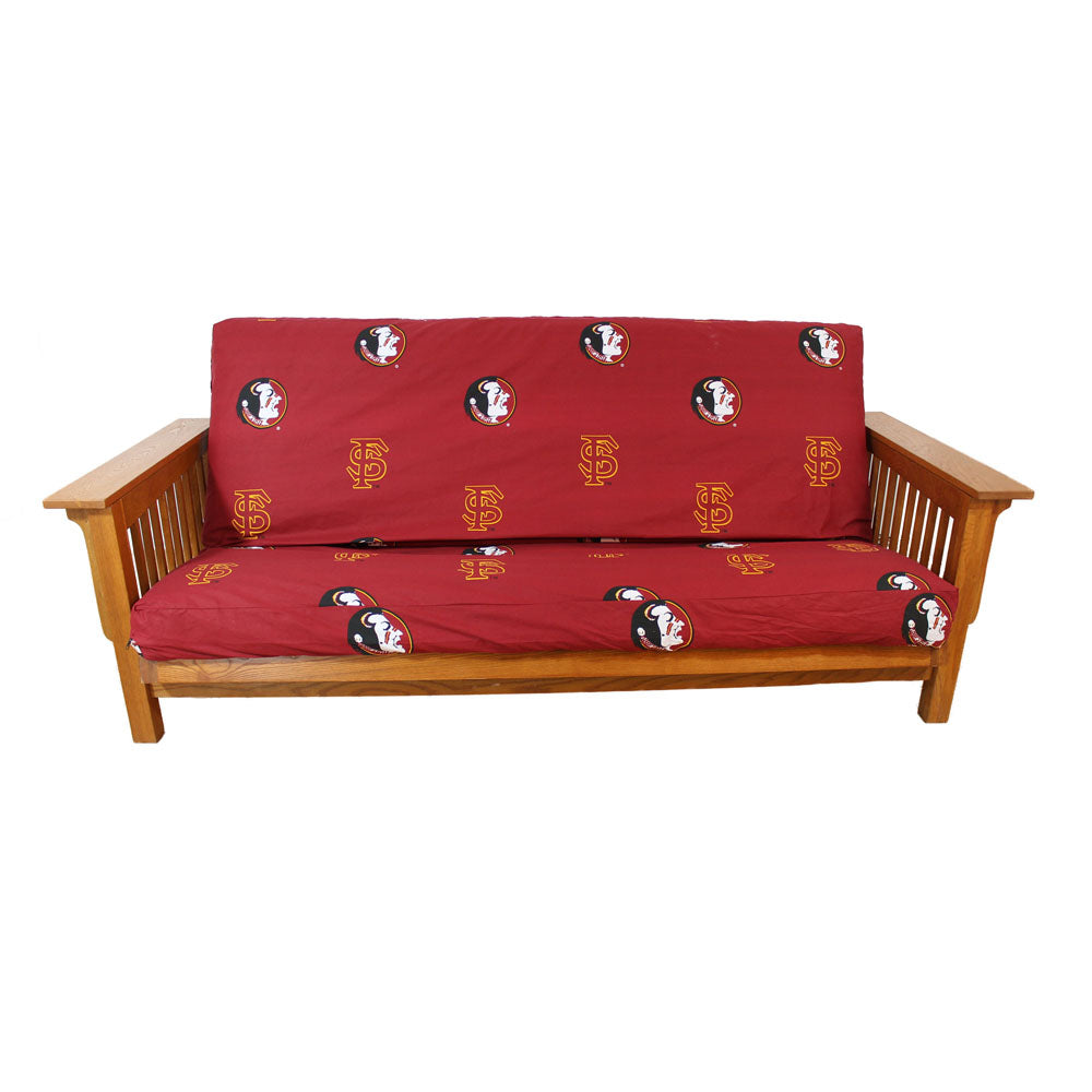 Florida State Seminoles Futon Cover
