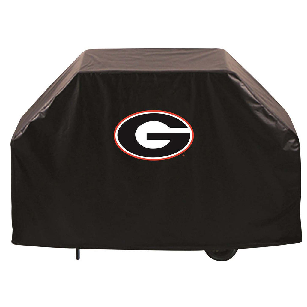 University of Georgia Commercial Grade BBQ Grill Cover