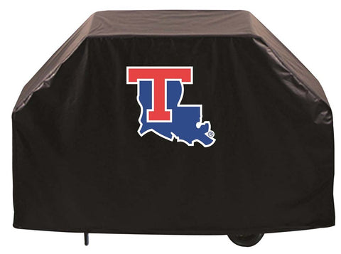 Louisiana Tech Bulldogs Commercial Grade BBQ Grill Cover