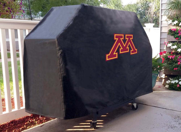 Minnesota Golden Gophers Commercial Grade BBQ Grill Cover