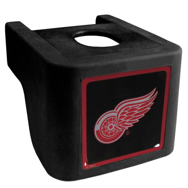 Detroit Red Wings Class V Hitch Cover