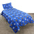 Kentucky Wildcats Team Spirit Reversible Bedding Set - Team Sports Gift