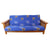 Kentucky Wildcats Futon Cover - Team Sports Gift