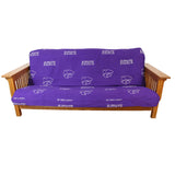 Kansas State Wildcats Futon Cover